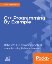 C++ Programming By Example