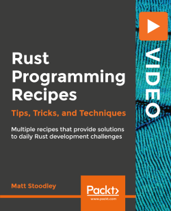 Rust Programming Recipes